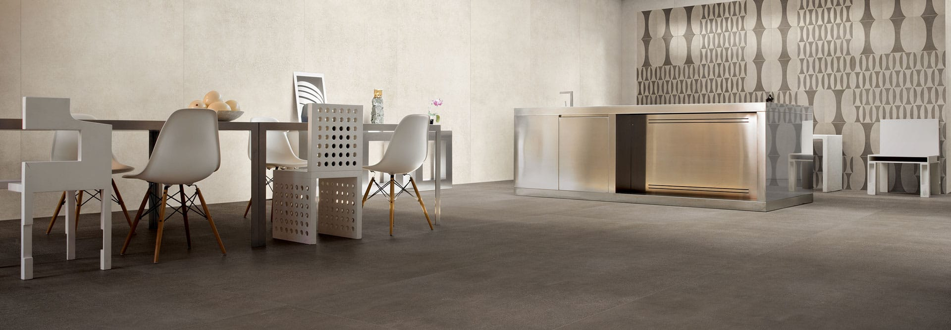Florim Italian Large Format Tiles and