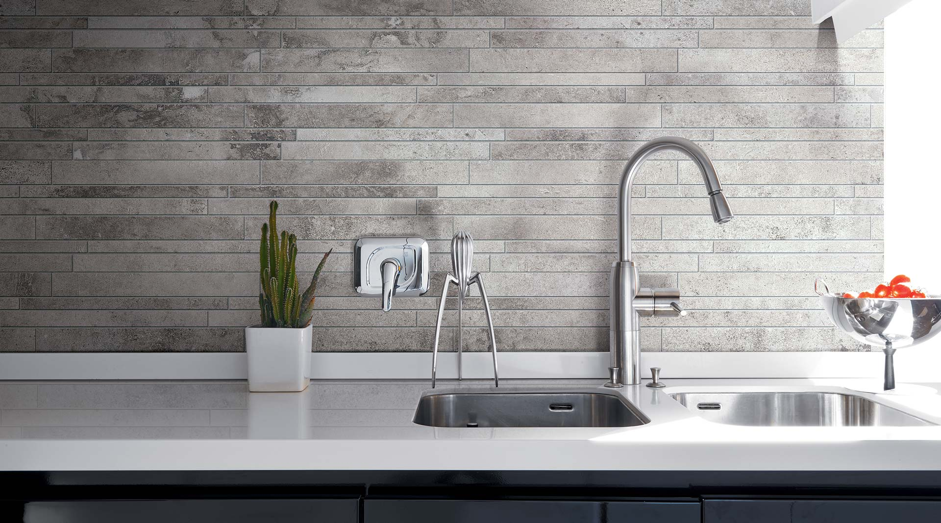 Kitchen tiles & Kitchen Tiles Countertops \u0026 Backsplashes | Florim Ceramiche S.p.A.