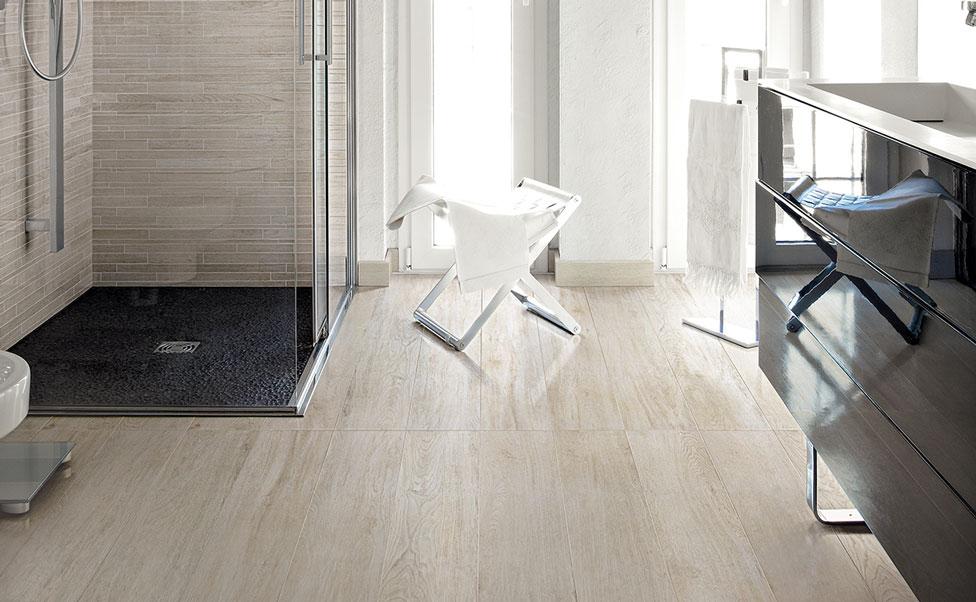 Badezimmer Platten, badezimmer fliesen - bad fliesen | florim ceramiche s.p.a., Design ideen