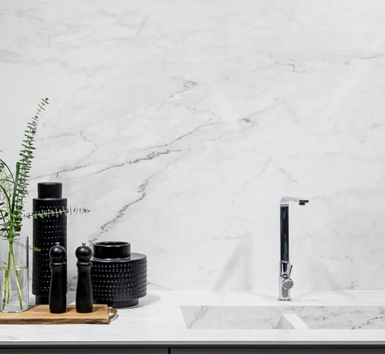 Porcelain Kitchen Countertops | FLORIM stone