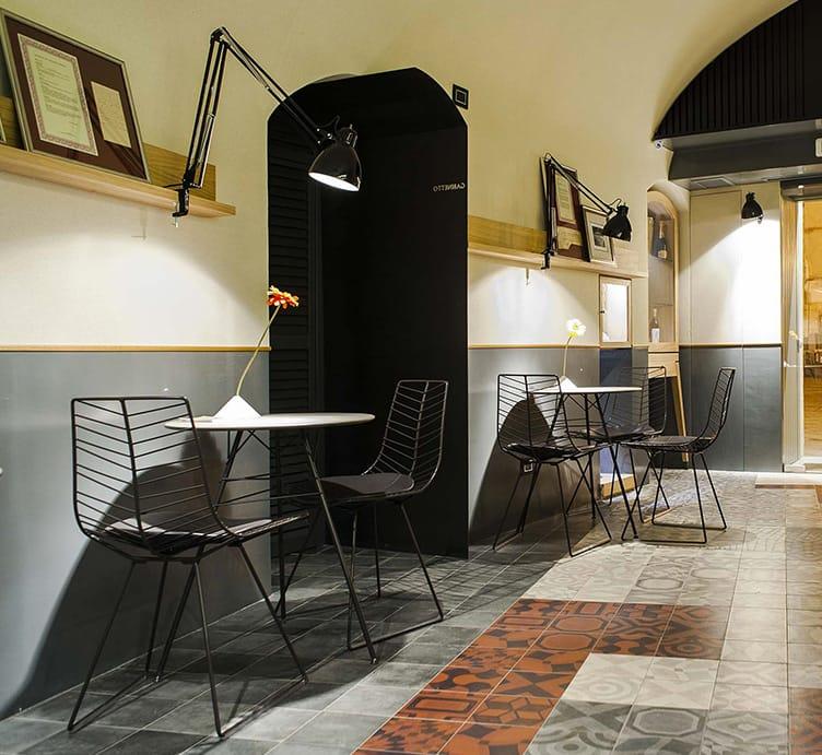 Contemporary Tiles Design Ideas - Cerim | Florim Ceramiche S.p.A.