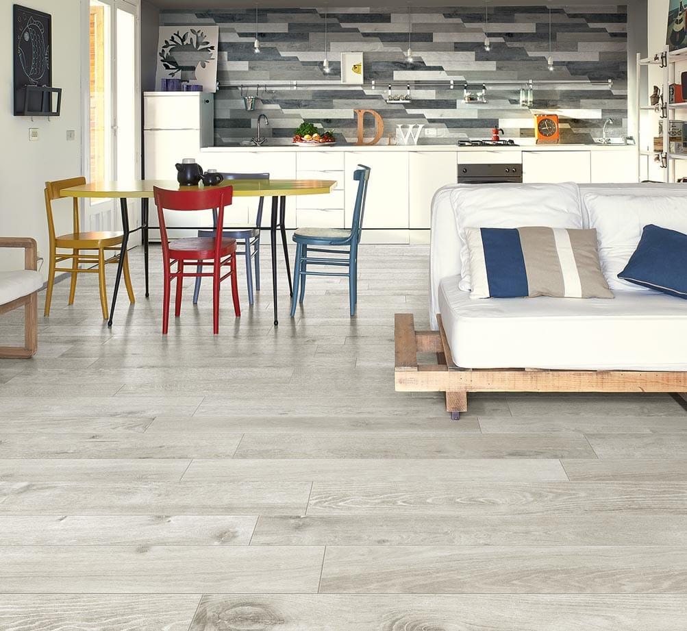 Bright forest. Contemporary Tiles Design Ideas   Cerim Made in Florim