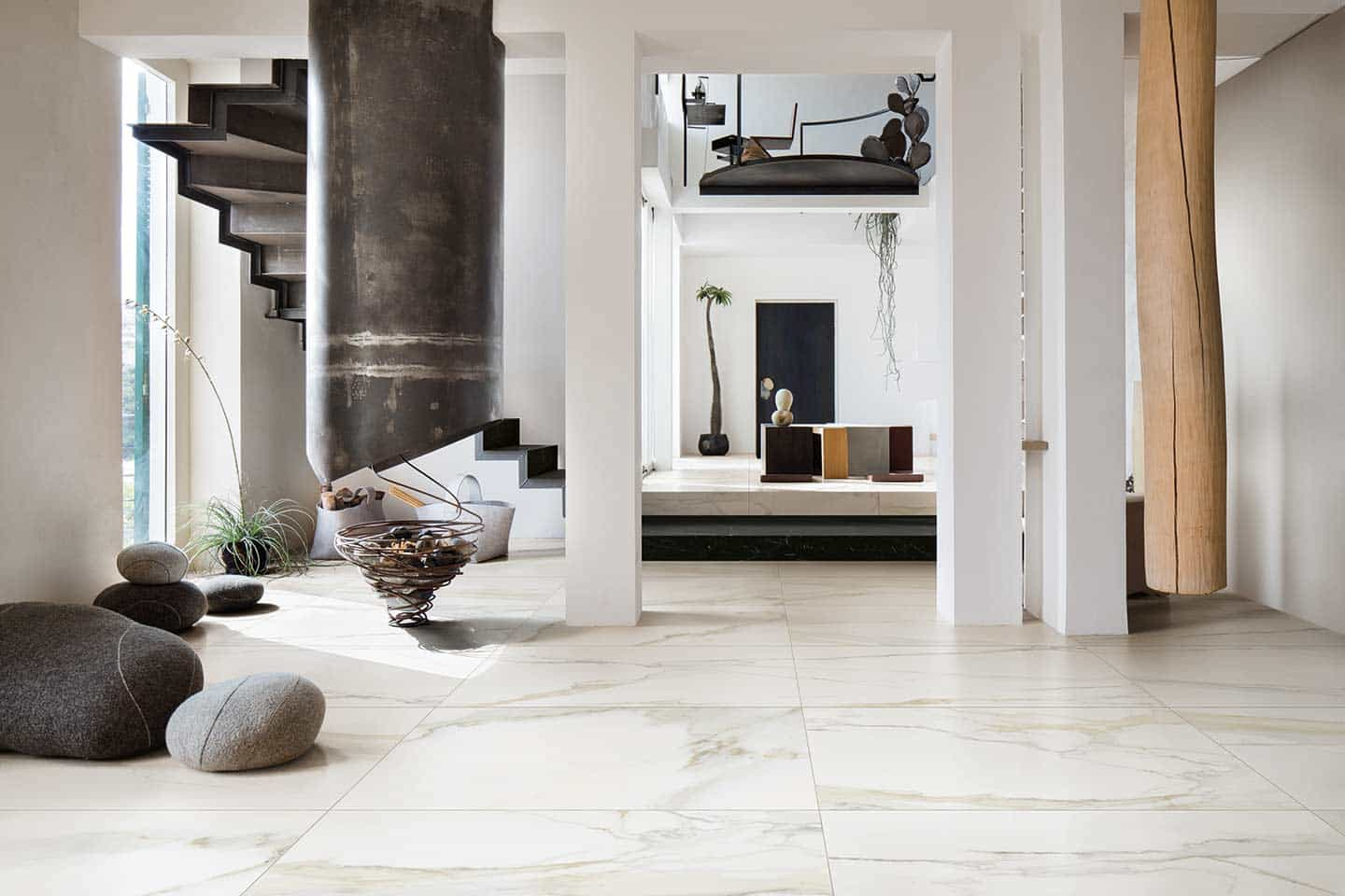 Luxury Italian Tiles for Floors and Walls | Rex: Made in ...