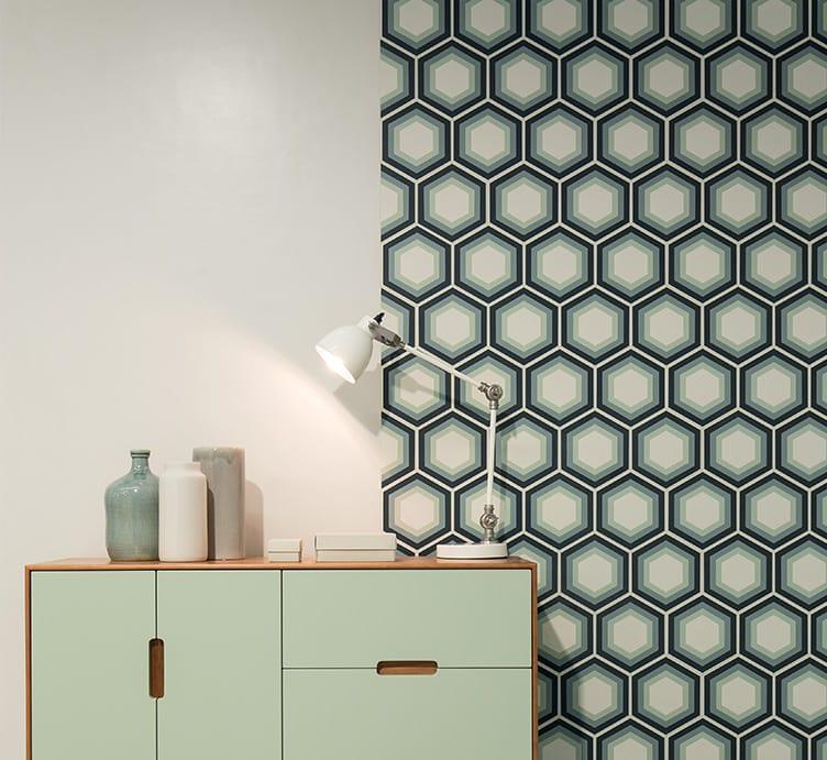 Modern Tile Casa Dolce CasaCasamood Florim Ceramiche SpA - Casavia tile