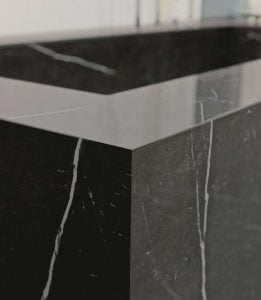 Porcelain Benchtop That Looks Like Marble