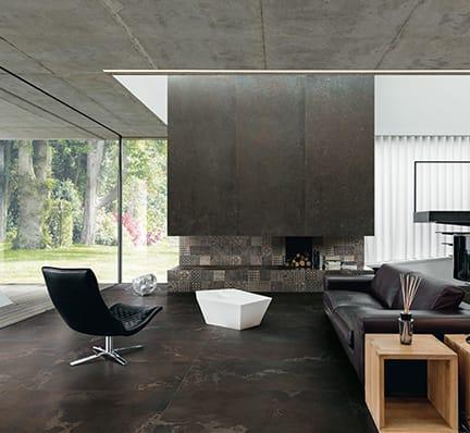 Luxury Italian Tiles for Floors and Walls - Rex | Florim Ceramiche