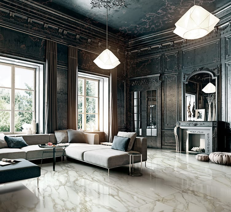 Luxury Italian Tiles for Floors and Walls - Rex | Florim