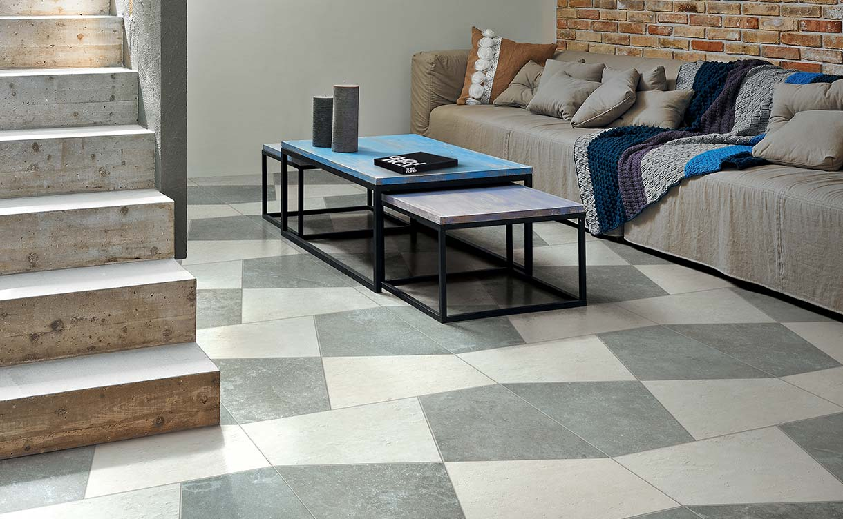 Living Room Tiles | Florim Ceramiche S.p.A.