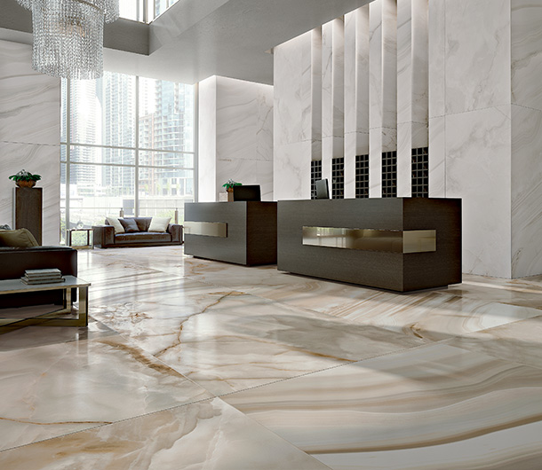 Commercial Tiles For Hotels Restaurant Amp Shops Florim