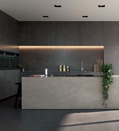 Kitchen Tiles Countertops Amp Backsplashes Florim