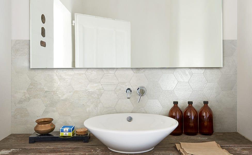 Bathroom tiles Florim Ceramiche SpA