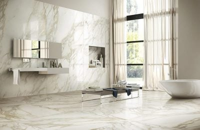 Florim Italian Large Format Tiles And Porcelain Slabs For
