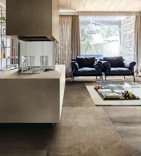 Living Room Tiles | Florim Ceramiche S.p.A.
