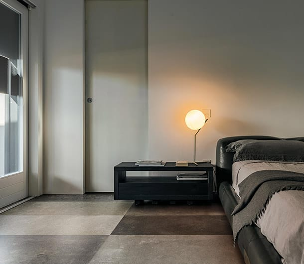 carrelage chambre coucher florim ceramiche s p a. Black Bedroom Furniture Sets. Home Design Ideas