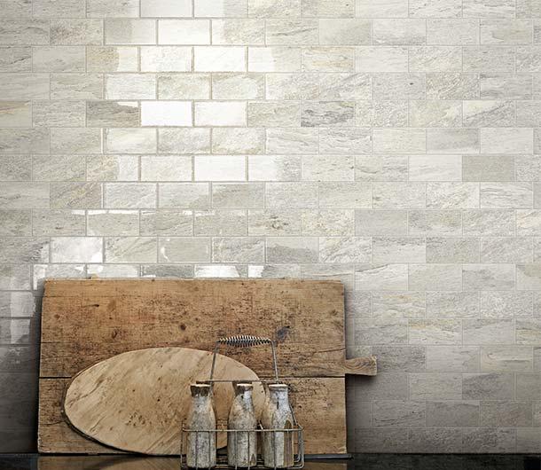 mosaico per cucina Flagstone 2.0