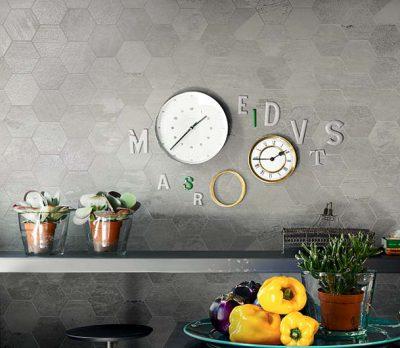 paraschizzi cucina mosaico #Collection 01