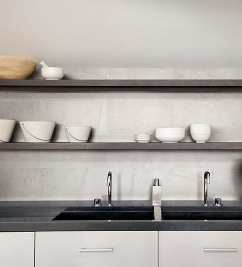 Piastrelle Cucina Per Pavimenti E Rivestimenti Florim