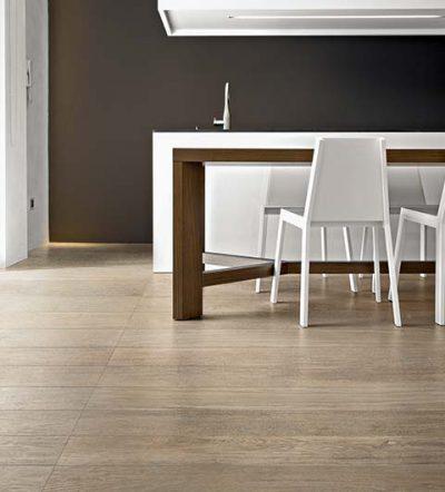 piastrelle cucina effetto legno Selection OAK