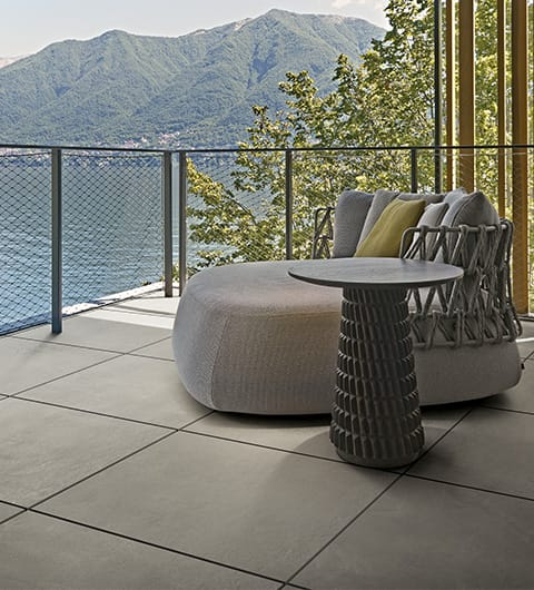Pavimenti per Esterni e Terrazzi in Gres Porcellanato | Florim Ceramiche