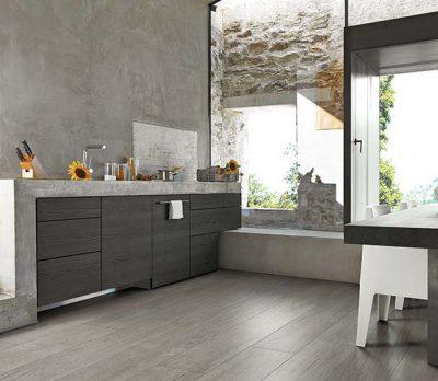 Piastrelle cucina per pavimenti e rivestimenti florim - Top cucina gres ...