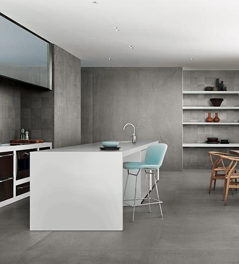 piastrelle cucina moderna Studios