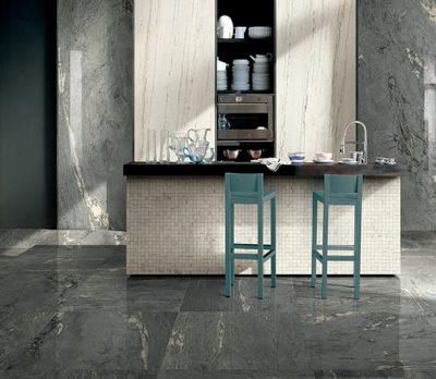 pavimento cucina classico Antique marble