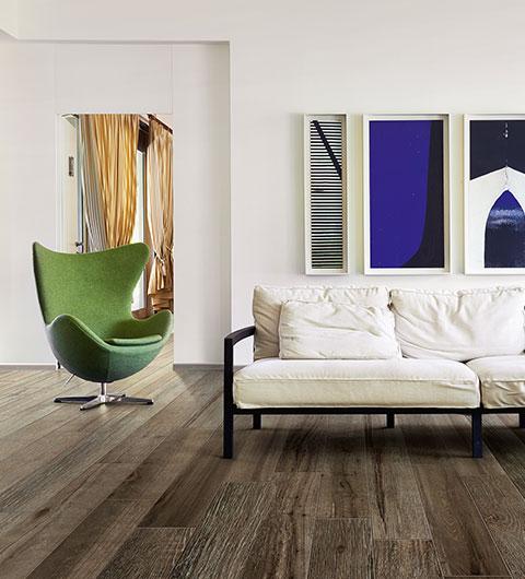 piastrelle soggiorno effetto legno Details wood