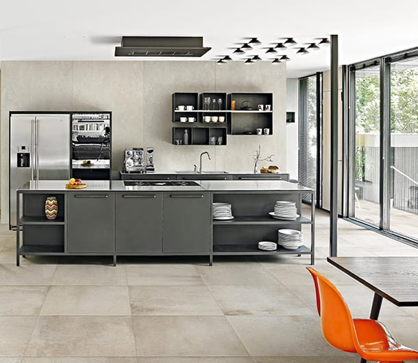 Piastrelle Cucina per Pavimenti e Rivestimenti | Florim ...