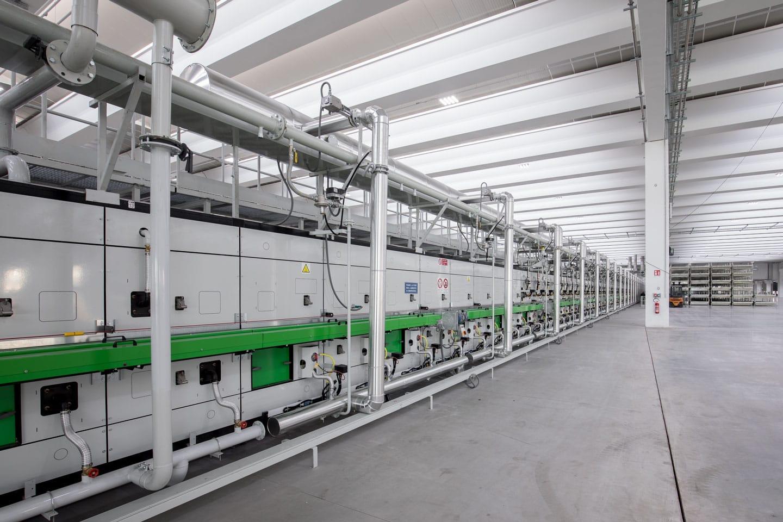 2017 Mordano 4 0 Factory